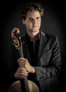 Theodore Buchholtz, Cellist